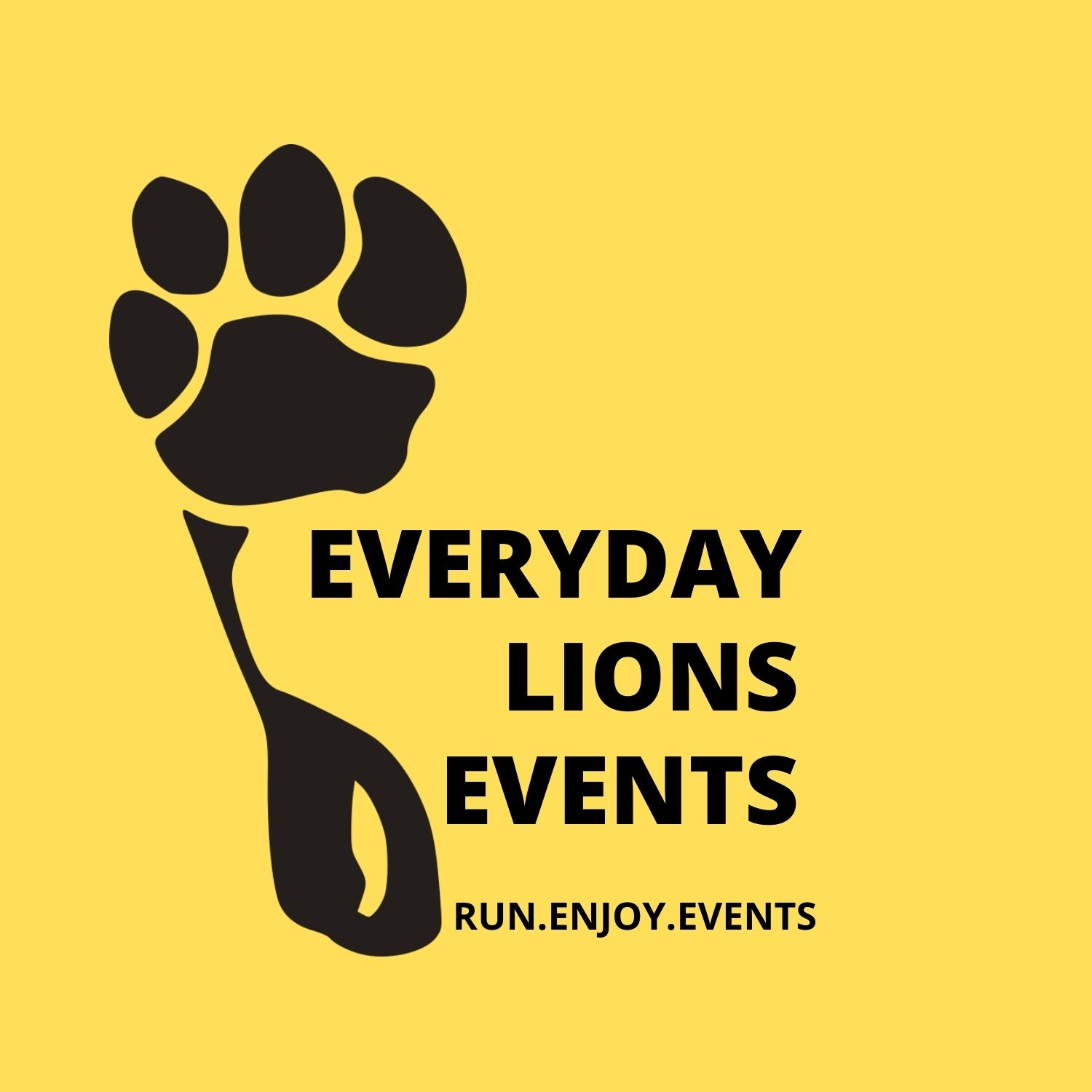 EVERYDAY LIONS EVENTS